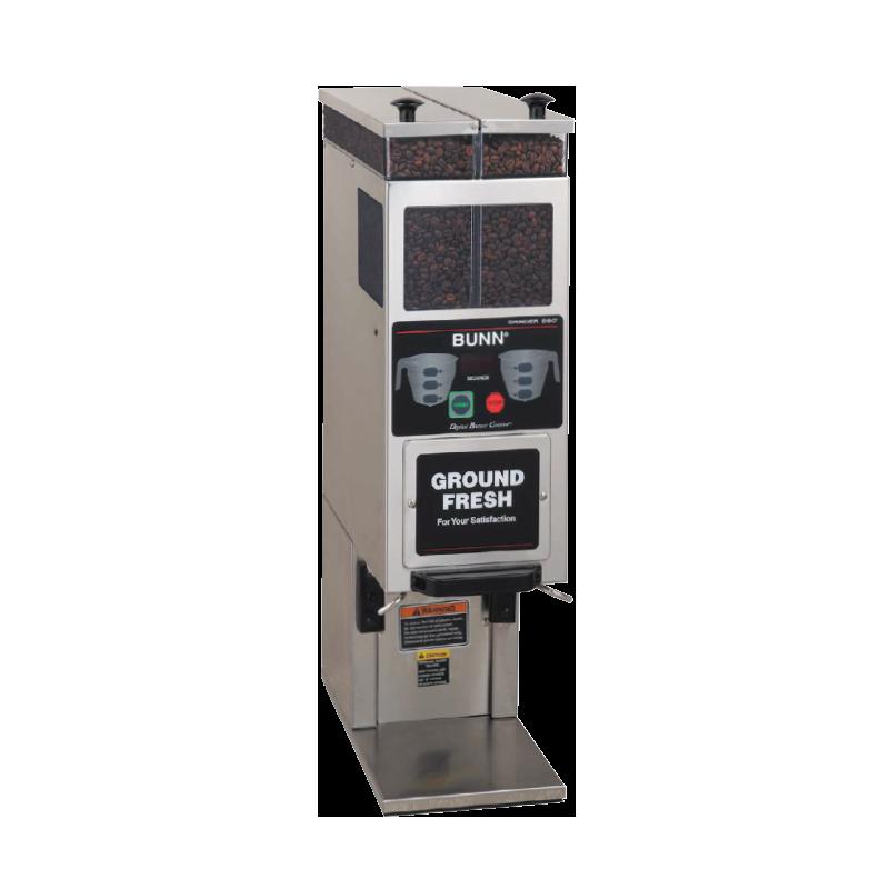 Molino de Control de Porciones (G92T DBC)