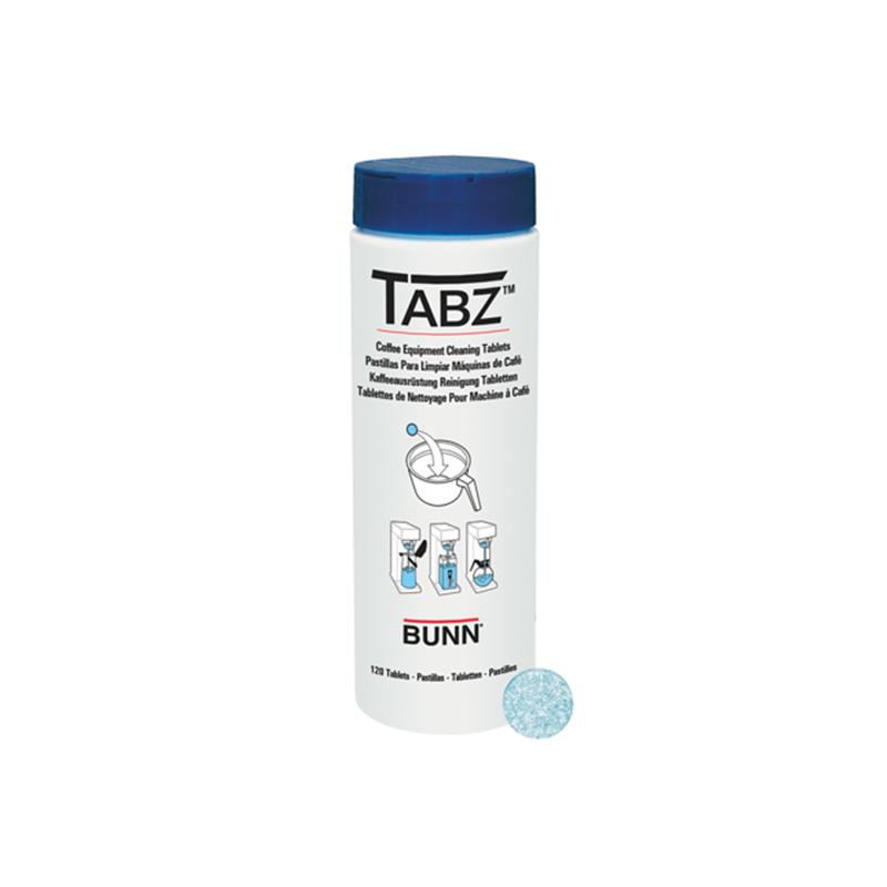 TABZ BREWER CLEANER